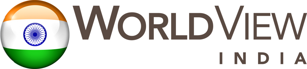 WorldView IndiaR-1